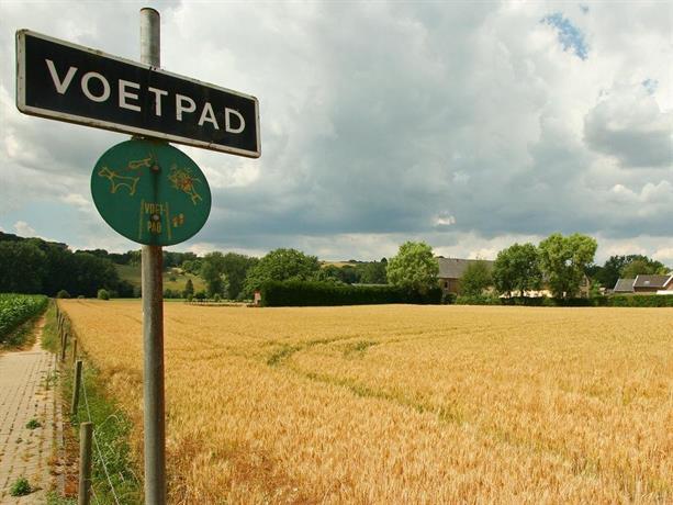 Holiday Home Hoeve In Gunne Winkel Wijlre III