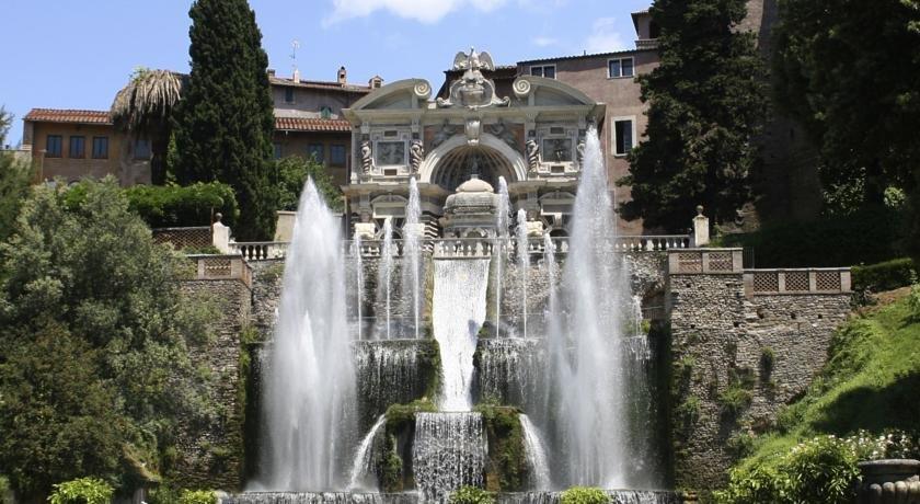 B&B Il Castello Tivoli
