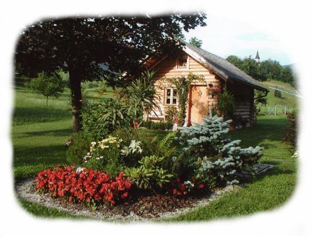 Ferienhof Unterfuhrholzergut