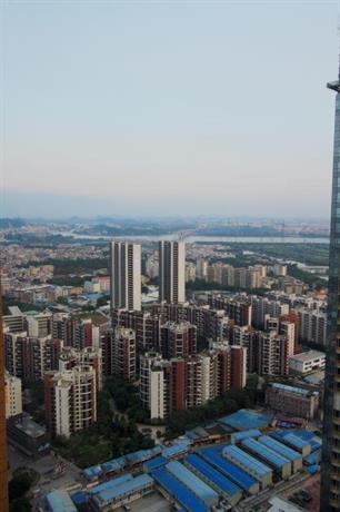 Guangzhou Yun Lai Apartment Pazhou International Exhibition Branch