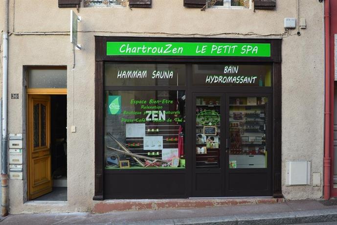 ChartrouZen Chambre d'hote