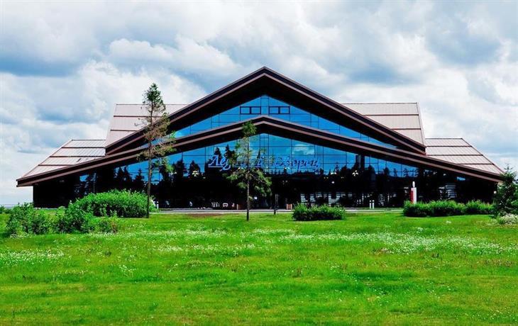 Igora Resort