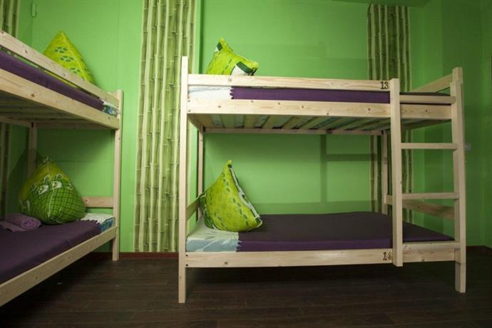 Hostel Econom M