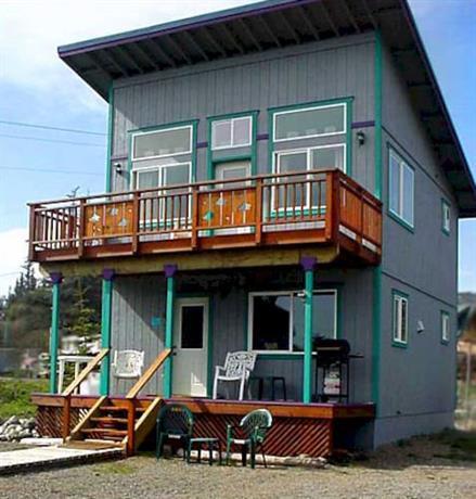 Homer Seaside Cottages