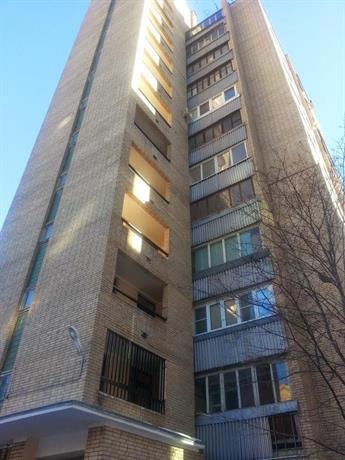 Star Apartment On Kyievskaya
