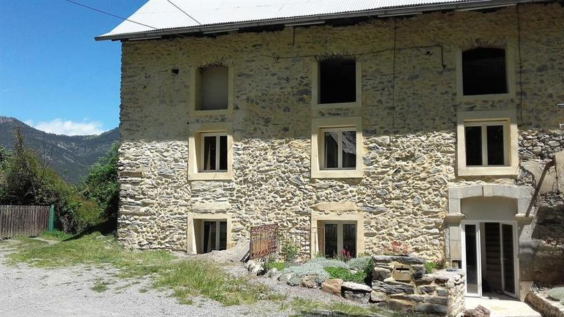 Chambres d'Hotes du Villaret