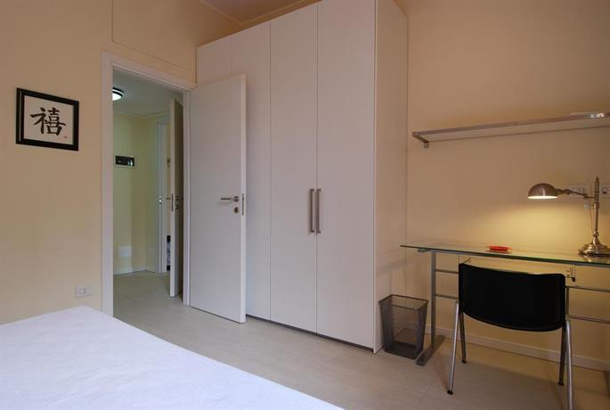 Corsica halldis apartments mailand die besten deals - Hotel milano porta vittoria ...