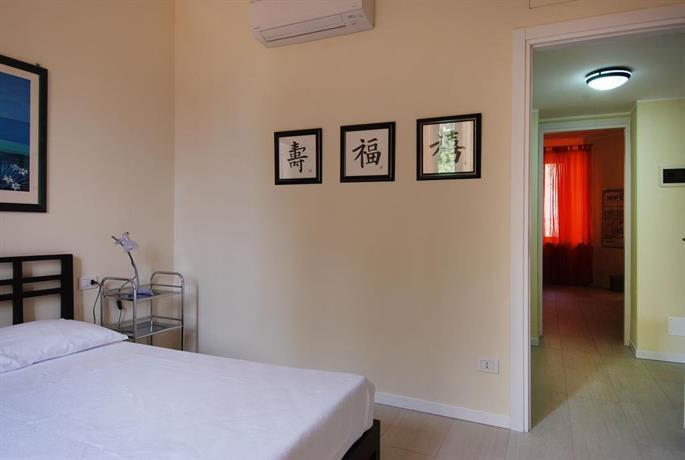 Corsica halldis apartments milan compare deals - Hotel milano porta vittoria ...