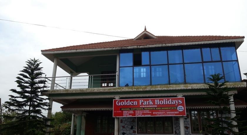 Golden Park Holidays
