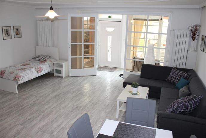 Apartman Lipa Mikulov
