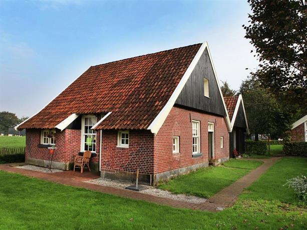Apartment Kotman S Spieker Enschede