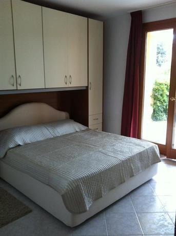 Apartament Giulia