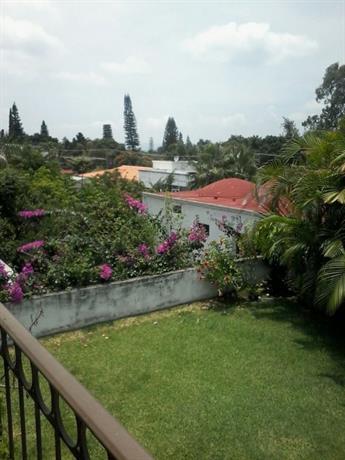 Gran Casa En Cocoyoc Villa