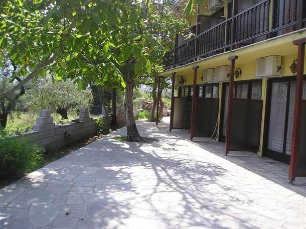 Hotel Irini Potamia