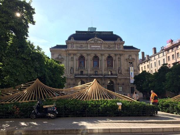 La Boheme-Opera