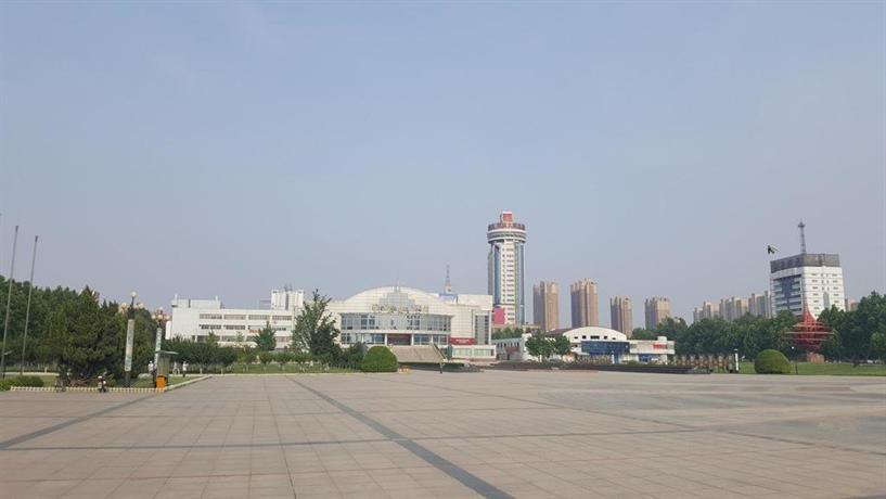 Hailong Business Inn