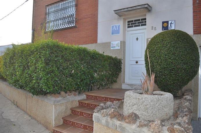 Apartamento Turistico La Ribera del Marco