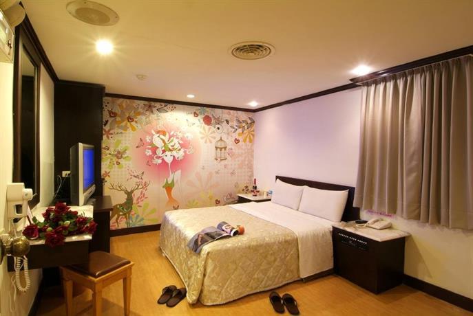 City Inn Hotel Zhongli