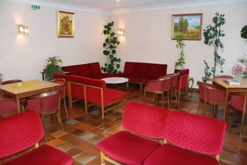 Hotel Pons Saint Lary