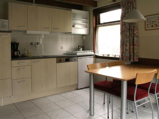 Holiday Home De Roos T Zand, Callantsoog - Compare Deals