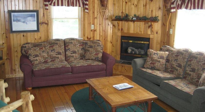 Pine Creek Cabins