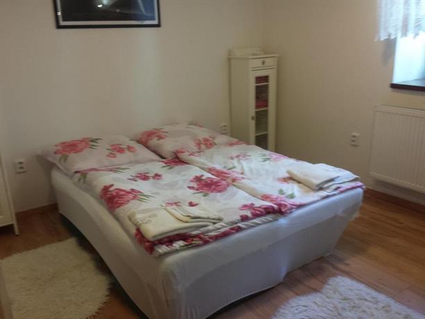 Apartment Harmonie Kromeriz