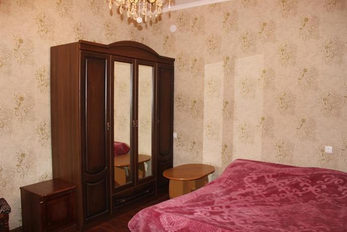 Гостевой дом Дом на Казачьей
