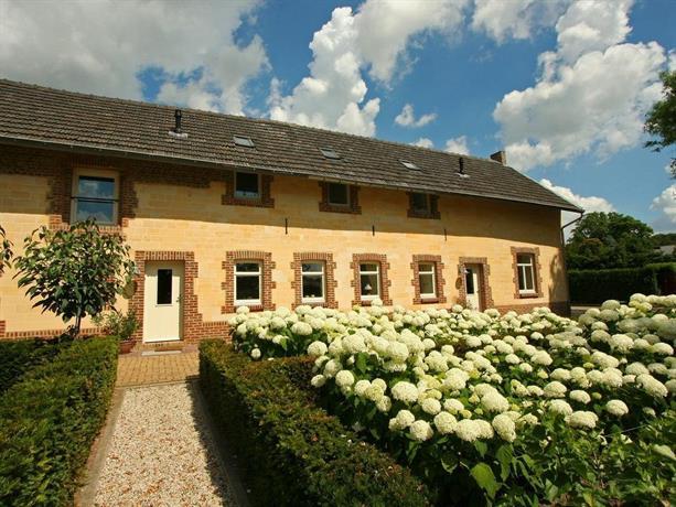Holiday Home Hoeve In Gunne Winkel Wijlre I