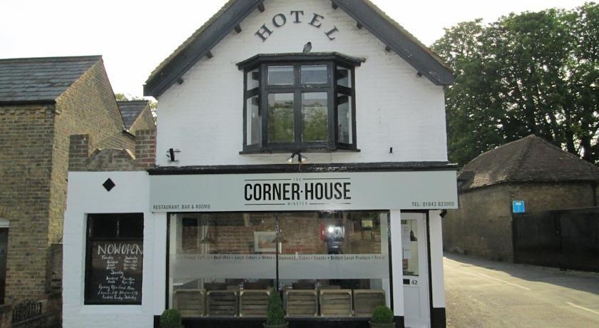 The Corner House Minster