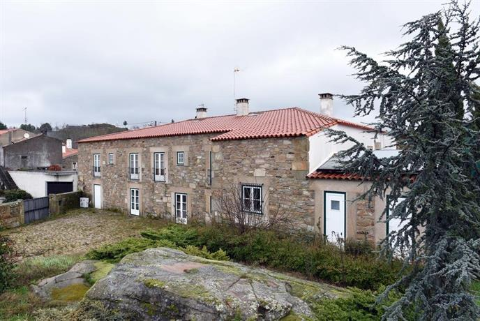 Casa da Fidalga - Villa of 5 bedrooms