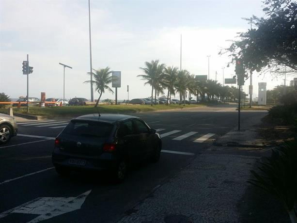 Beira Mar Barra da Tijuca