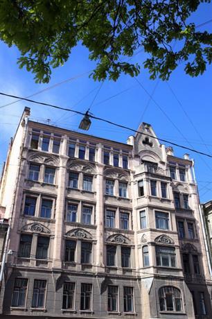 Mark Hotel St Petersburg