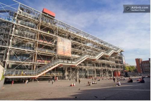 Studio marais parigi confronta le offerte for Hotel zona marais parigi