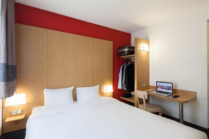 Bb Hotel Paris Le Bourget
