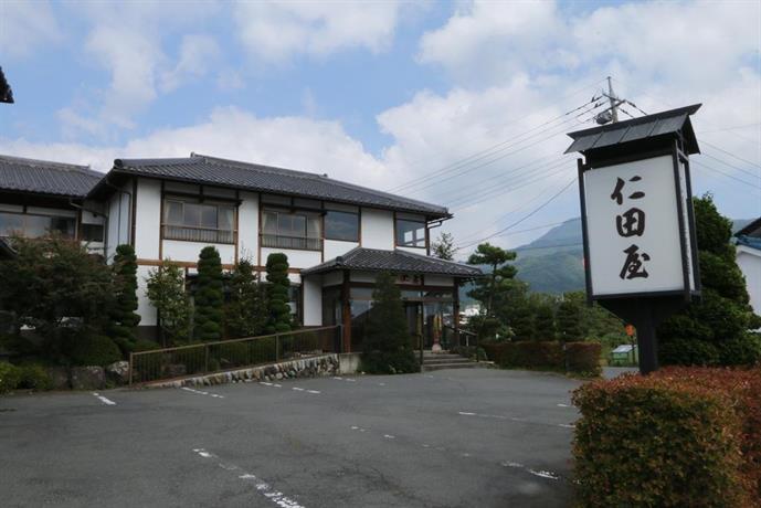 Onsen Ryokan Nitaya
