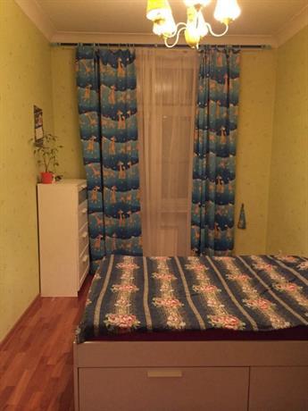 OOO Aina-Tur Apartment