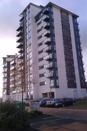 City View Apartment Cardiff