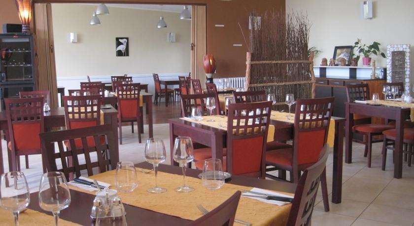 Hotel Restaurant Bessines Sur Gartempe