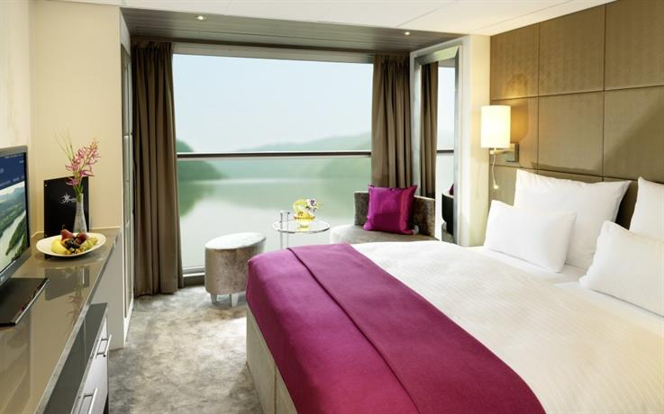 Messe Hotelship Hotel