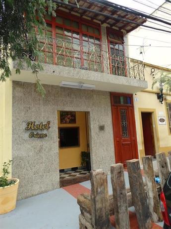 Hotel Praca Orione