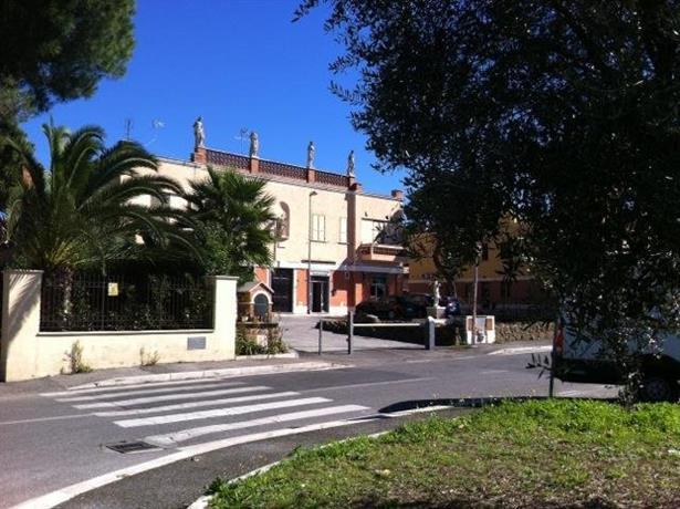 Maison Laura Rome