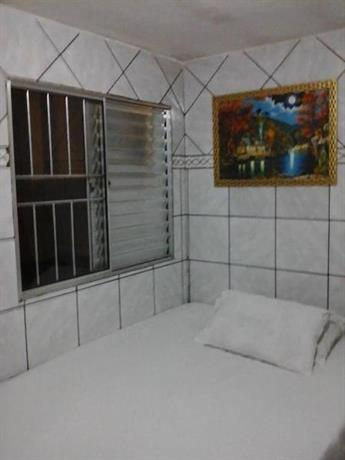Hotel Portuguesa Tiete
