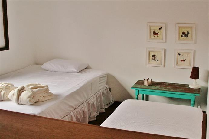 Gaia Boutique Hostel