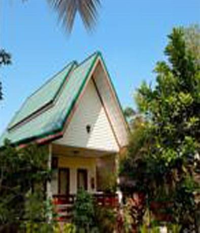 Ruen Namyen Resort