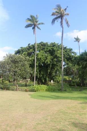 Exotic Beach Villa Jimbaran