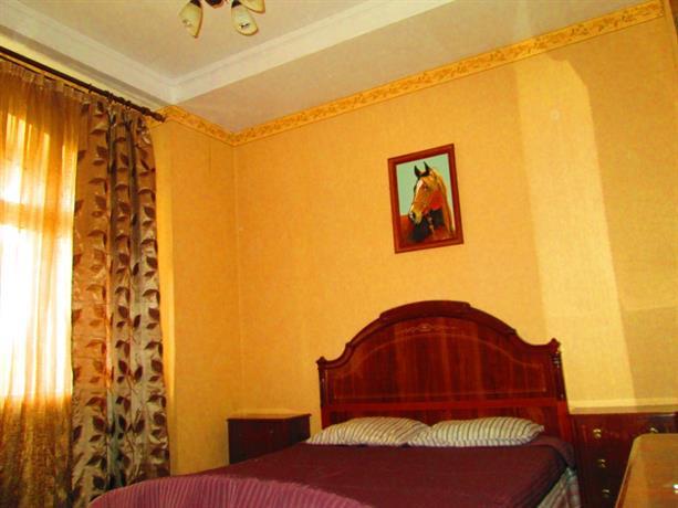 Guest House Kutuzov City