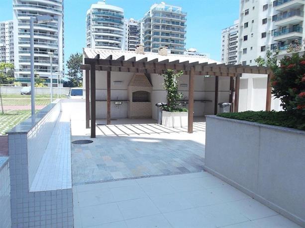 Apartamento Helio Gregorio Barra da Tijuca