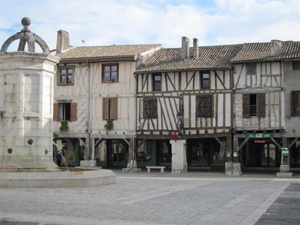 Le Taruquet