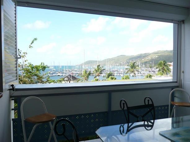 Location Appartement Le Marin Martinique