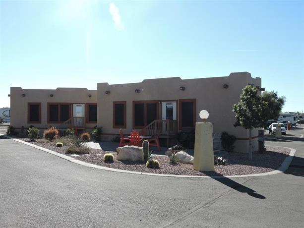 Tucson / Lazydays KOA
